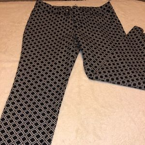 Pixie Pants from Old Navy